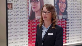Visionworks Buy One, Get One Free Sale TV Spot, 'A Backup Pair of Glasses' - Thumbnail 3