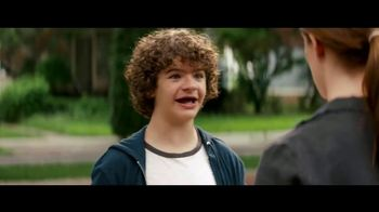 Fios Gigabit Connection TV Spot, '100 Percent Welcome' Ft. Gaten Matarazzo