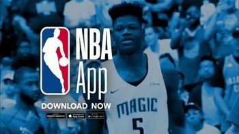 NBA App TV Spot, 'Summer 2018'