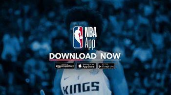 NBA App TV Spot, 'Summer 2018' - Thumbnail 10