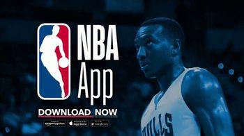 NBA App TV Spot, 'Summer 2018' - Thumbnail 2