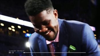 NBA App TV Spot, 'Summer 2018' - Thumbnail 3