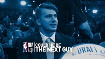NBA App TV Spot, 'Summer 2018' - Thumbnail 4
