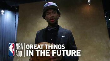 NBA App TV Spot, 'Summer 2018' - Thumbnail 6