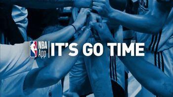 NBA App TV Spot, 'Summer 2018' - Thumbnail 7