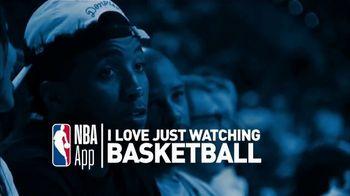 NBA App TV Spot, 'Summer 2018' - Thumbnail 8