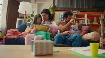 XFINITY Internet + Instant TV TV Spot, 'Customizable Streaming: Bundle' - Thumbnail 4