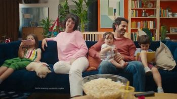 XFINITY Internet + Instant TV TV Spot, 'Customizable Streaming: Bundle' - Thumbnail 6