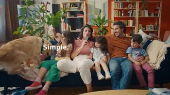 XFINITY Internet + Instant TV TV Spot, 'Customizable Streaming: Bundle' - Thumbnail 7