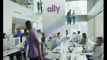 Ally Bank TV Spot, 'Perros de trineo' [Spanish]
