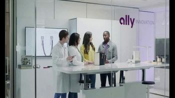 Ally Bank TV Spot, 'Perros de trineo' [Spanish] - Thumbnail 6
