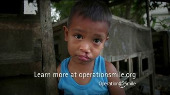 Operation Smile TV Spot, 'Every Child Is Precious' Ft. Roselyn Sanchez - Thumbnail 10