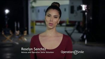 Operation Smile TV Spot, 'Every Child Is Precious' Ft. Roselyn Sanchez