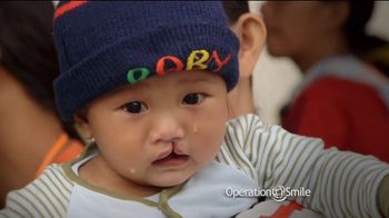 Operation Smile TV Spot, 'Every Child Is Precious' Ft. Roselyn Sanchez - Thumbnail 5