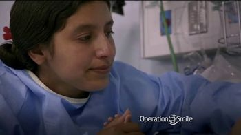Operation Smile TV Spot, 'Every Child Is Precious' Ft. Roselyn Sanchez - Thumbnail 6