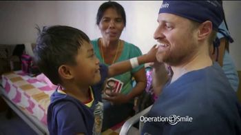 Operation Smile TV Spot, 'Every Child Is Precious' Ft. Roselyn Sanchez - Thumbnail 7
