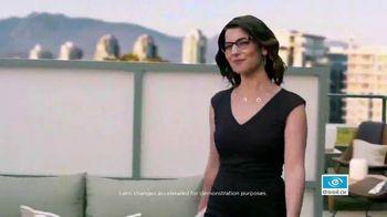 Essilor Ultimate Lens Package TV Spot, 'Double Your Lenses' - Thumbnail 3