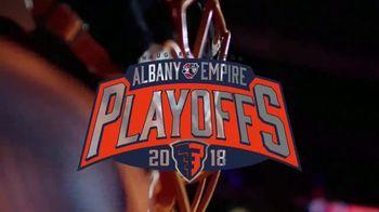 Albany Empire TV Spot, 'Washington Valor' - Thumbnail 1