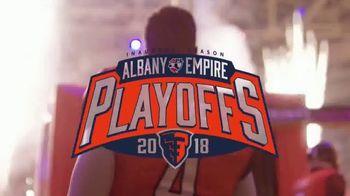 Albany Empire TV Spot, 'Washington Valor' - Thumbnail 2