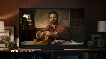 XFINITY X1 TV Spot, 'Serious Streaming' - Thumbnail 5