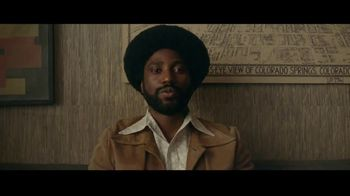 BlacKkKlansman - Alternate Trailer 3
