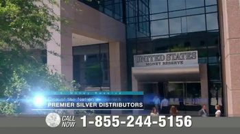 U.S. Money Reserve TV Spot, 'A Day Without Silver' - Thumbnail 9