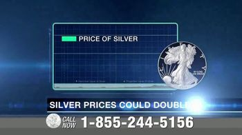 U.S. Money Reserve TV Spot, 'A Day Without Silver' - Thumbnail 6