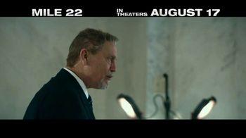 Mile 22 - Alternate Trailer 2