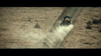 2018 Ram 2500 TV Spot, 'Count on You' [T2] - Thumbnail 4