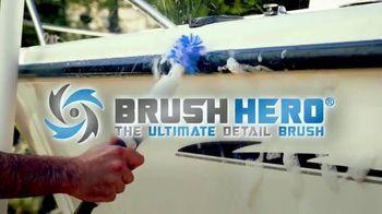 Brush Hero TV Spot, 'Just Add Water' - Thumbnail 9