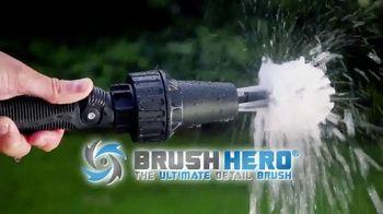 Brush Hero TV Spot, 'Just Add Water' - Thumbnail 2