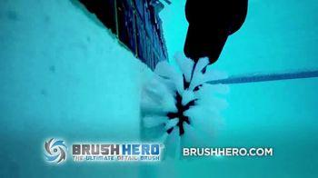 Brush Hero TV Spot, 'Just Add Water' - Thumbnail 5
