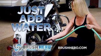 Brush Hero TV Spot, 'Just Add Water' - Thumbnail 6
