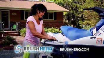 Brush Hero TV Spot, 'Just Add Water' - Thumbnail 7