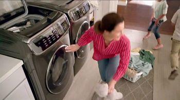 The Home Depot TV Spot, 'Appliances Make Life Easy: Samsung' - Thumbnail 1
