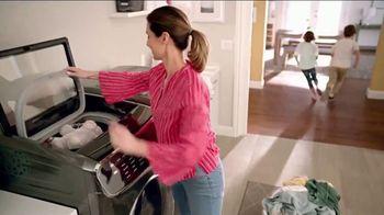 The Home Depot TV Spot, 'Appliances Make Life Easy: Samsung' - Thumbnail 2