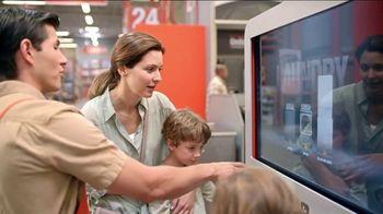 The Home Depot TV Spot, 'Appliances Make Life Easy: Samsung' - Thumbnail 6