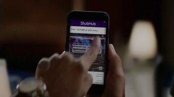 StubHub TV Spot, 'Sommelier' Featuring Future - Thumbnail 6