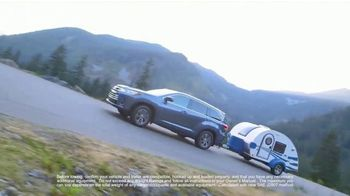 2018 Toyota Highlander TV Spot, 'Live With Peace of Mind' [T2] - Thumbnail 2