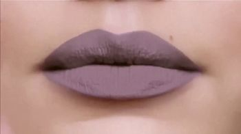 Maybelline SuperStay Matte Ink Un-Nude TV Spot, 'Go Un-Nude' Ft. Gigi Hadid - Thumbnail 5