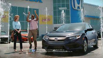 Honda Summer Spectacular Event TV Spot, 'Liberating' [T2] - Thumbnail 5