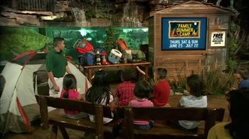 Bass Pro Shops Sporting Classic TV Spot, 'Footwear and Camping Gear' - Thumbnail 8