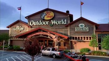Bass Pro Shops Sporting Classic TV Spot, 'Footwear and Camping Gear' - Thumbnail 3