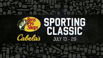 Bass Pro Shops Sporting Classic TV Spot, 'Footwear and Camping Gear' - Thumbnail 5