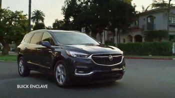 2018 Buick Encore Preferred TV Spot, 'Reasons' Song by Matt and Kim [T2] - Thumbnail 3