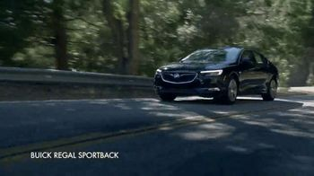 2018 Buick Encore Preferred TV Spot, 'Reasons' Song by Matt and Kim [T2] - Thumbnail 5
