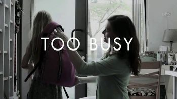 Nutrisystem TV Spot, 'Busy, Stressed and Gaining Weight: 40 Percent' - Thumbnail 1