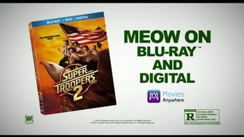 Super Troopers 2 Home Entertainment TV Spot - Thumbnail 8