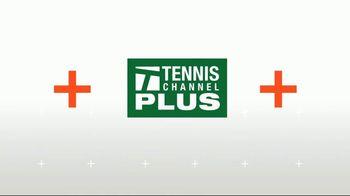 Tennis Channel Plus TV Spot, 'ATP World Tour'