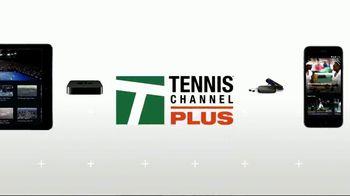 Tennis Channel Plus TV Spot, 'ATP World Tour' - Thumbnail 9